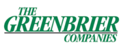 The Greenbrier Companies logo