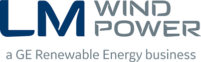 LM Wind Power logo