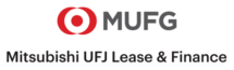 Mitsubishi UFJ Lease and Finance logo