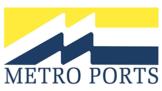 Metro Ports logo