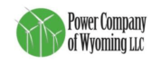 Power Company of Wyoming logo