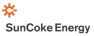 SunCoke Energy logo