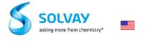 Solvay Chemicals logo