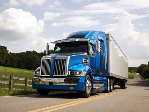 Western Star Truck image