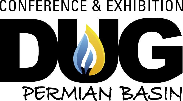 DUG Permian Basin conference logo