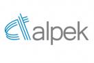 Alpek Polyester logo