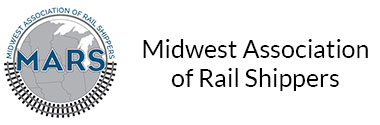 Midwest Association of Rail Shippers logo