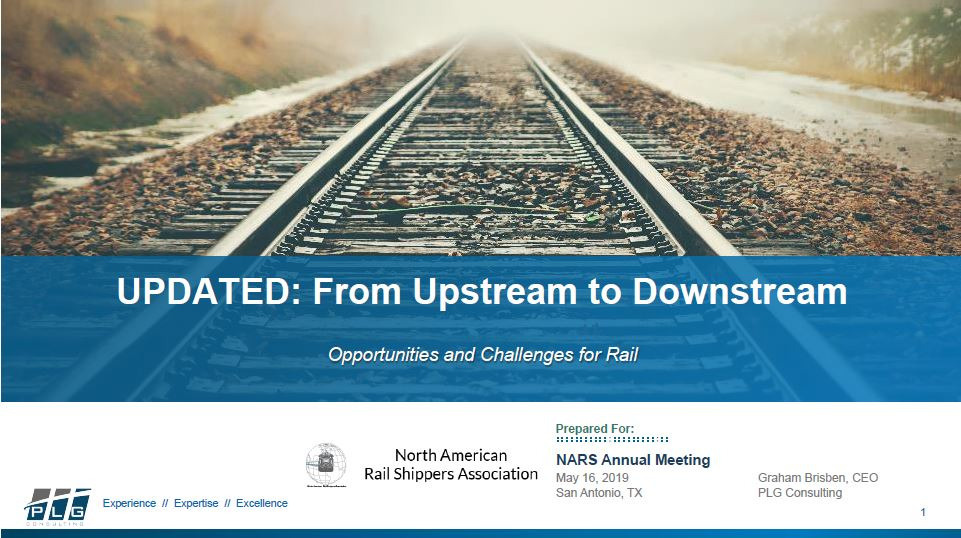 Image from UPDATED From Upstream to Downstream presentation
